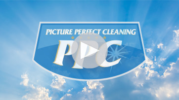 PPC video thumbnail for a blog post