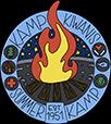 Kamp Kiwanis logo