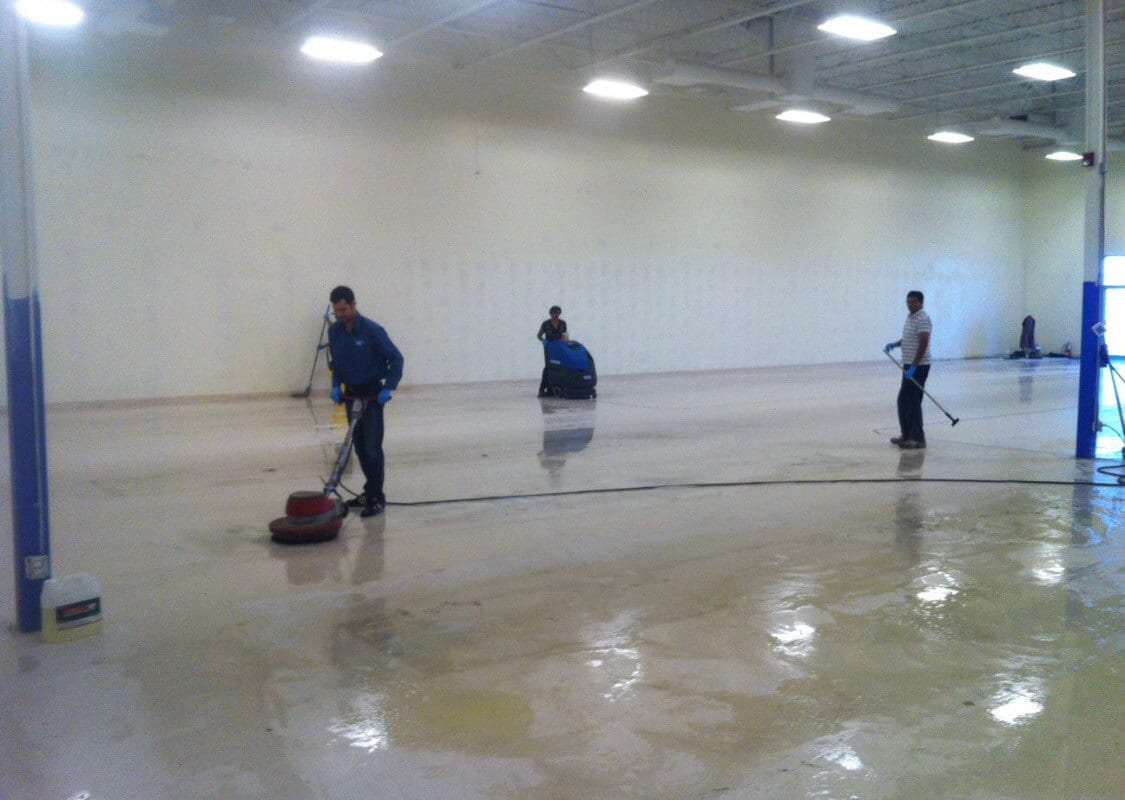 covid-19 cleaning and disinfecting services in calgary